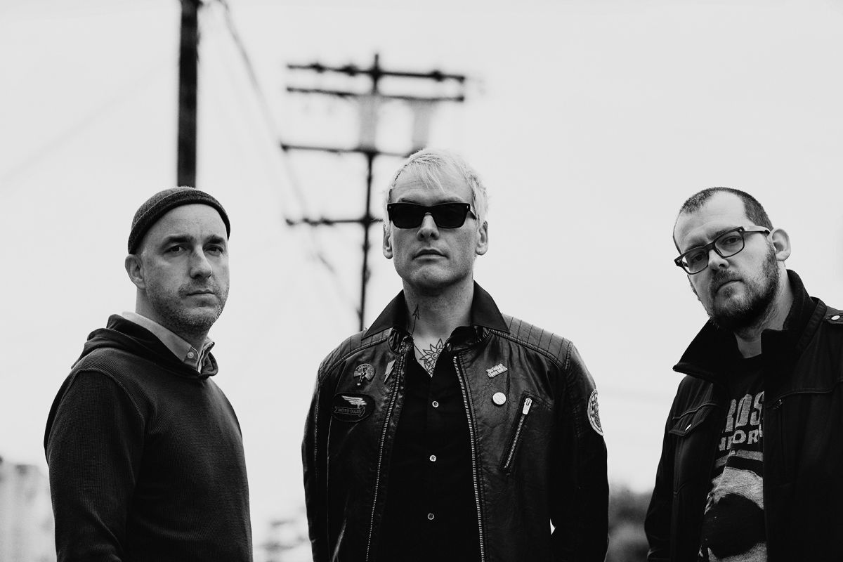 Alkaline Trio: yes, you are my first punkrock crush